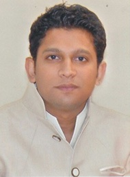 Sujay Vikhe Patil