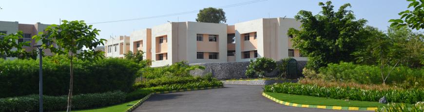 College Exterior